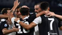 Juventus kayıpsız geçti