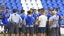 Futbolcularda koronavirüs çıktı maç ertelendi