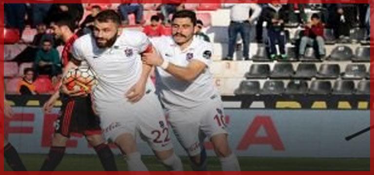 Trabzonspor'da kötü futbol iyi sonuç