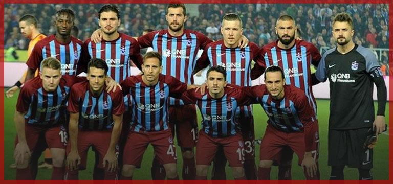 Trabzonspor seri istiyor