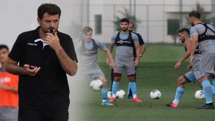 Trabzonspor Konya'ya bileniyor