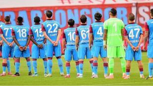 Trabzonspor taraftarsız kazanamıyor