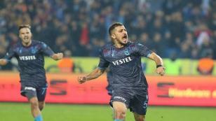 Trabzonspor'da defans sürekli değişti