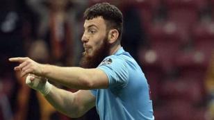 Trabzonspor'da savunma yine bozuldu