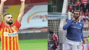 Trabzonspor'da transfer taarruzu