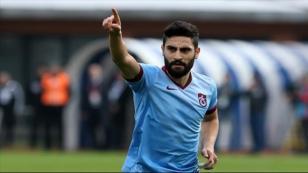 Mehmet'ten gol sözü