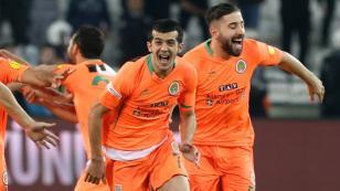 Trabzon'un son gözdesi