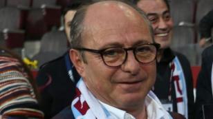UEFA'da kilit isim Bülbüloğlu