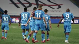 Elde kaldı Türkiye Kupası
