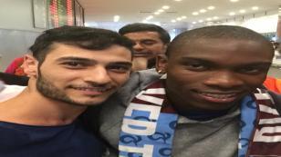 Trabzonspor Castillo'yu getirdi!
