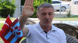 Trabzonspor'dan CAS'a etkili savunma