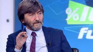 Rıdvan Dilmen: Trabzonspor forması kaybetmez