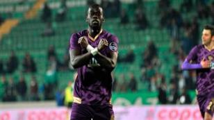 Trabzonspor'da Ndiaye atağı