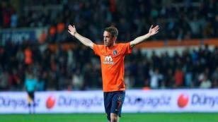 Trabzonspor'un Visca atağı