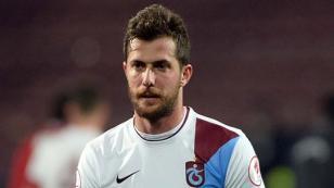 Trabzonspor'da ondan mutlusu yok
