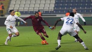 Trabzonspor sezonu Kasımpaşa ile kapatıyor