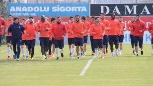 Trabzon kritik maça hazırlanıyor