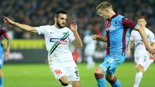 Trabzonspor ile Denizlispor 40. kez…