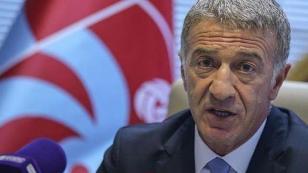 Cumhurbaşkanı Başdanışmanından Trabzonspor yönetimine tepki!