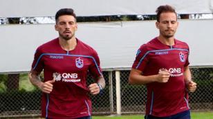 Trabzonspor kaptanlarla özel görüşme