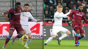 Trabzonspor'un gözü yine İngiltere'de