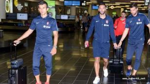 Trabzonspor'da sadece 3 yabancı