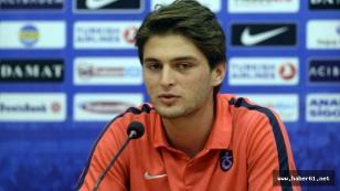 İtalyanlar Trabzonsporlu'yu istiyor