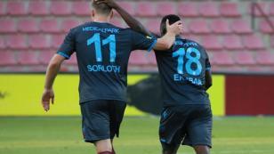 Trabzonspor'da kader haftası