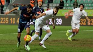 Trabzonspor'un rakibi Rizespor