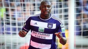 Trabzonspor'a Nijeryalı golcü