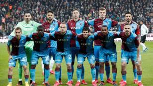 Trabzonspor'a koronavirüs darbesi