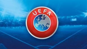 UEFA ile yoğun mesai