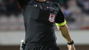 Trabzonspor'un Denizlispor maçı hakemi belli oldu