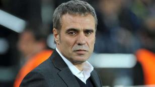 Trabzonspor'da hedef belirlendi