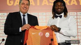 Galatasaray'dan Trabzonspor'a servet