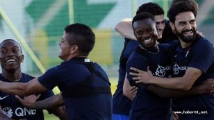 Trabzonspor'da kadro şişti