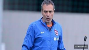Agresif ve ofansif Trabzonspor