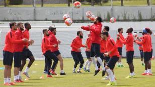 Trabzonspor'da genç oyuncularda geri sayım!