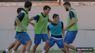 Trabzonspor'da forma savaşı erken başladı