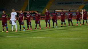 Trabzonspor'un Denizlispor maçı muhtemel 11'i!