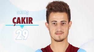 Trabzonspor'da Savaş maça yetişebilecek mi?