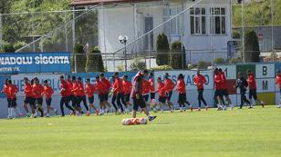 Trabzonspor evinde üstün