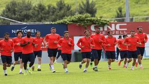 Trabzonspor Kasımpaşa'ya hazırlanıyor: Takımı kim çalıştırıyor