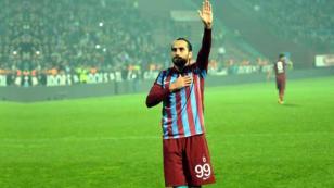 Trabzonspor'da sözleşmeler şartı feshediliyor