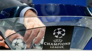 Şampiyonlar ligi kuraları çekildi