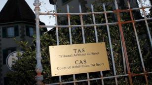CAS duruşması yapıldı! İşte Trabzonspor kararı