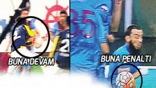 """""""Trabzonspor'u katlettiler"""""""