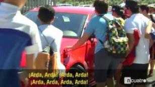 Arda Turan'a büyük şok!
