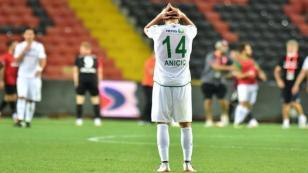Süper Lig ekibinden maç tekrarı talebi