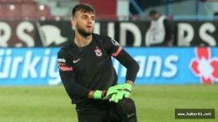 Trabzon'un kalecisi Yavuz Göztepe'de